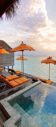 Resorts In Maldives - Anantara Dhigu Resort & Spa - Maldives