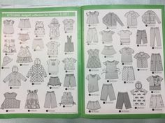 Models, Design, Magazine, Home Decor, Paper Pieced Patterns, Children, Templates, Decoration Home, Room Decor