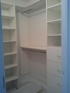 Amazing Space Custom Closets - traditional - closet - new york - by Amazing Space Custom Closets