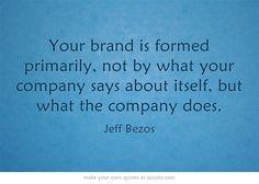 Jeff Bezos #quote