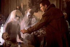 7 Cosas Alucinantes de la Película Blade Runner