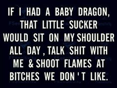 YA ALL YOU CRAZY BITHCS BETTER WATCH OUT.... KARMA IS MY DRAGON- AND YOUR SHIT IS JUST GONNS GET SHITTYER UNTIL ALL YOU CRAZY BITCHES DO THE RIGHT THING