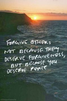 #forgive #superpower #peace