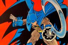 Crítica | Batman: Ano Dois (Detective Comics