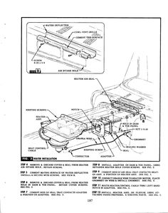 ELECTRIC: 2 Speed Wiper Wire Diagram | '60s Chevy C10