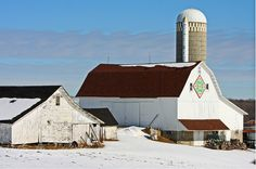 Carver County Quilt Barn