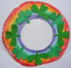 St. Patrick's Day Activity Cleveland, Ohio  #Kids #Events