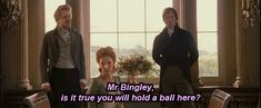 Fitzwilliam Darcy's inner struggles // #13 (click link to see full scene)