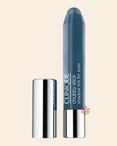 CLINIQUE Chubby Stick Eyeshadow Kalem Göz Farı 10 Big Blue