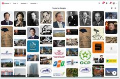 Laos, Photo Wall, Business, Photograph, Store, Business Illustration