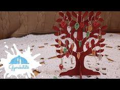5 játék az őszi fával :) - YouTube