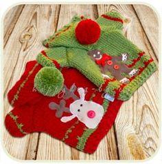 Pulover-Pom-Pom-Christmas