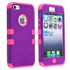 IPhone 4 4S Commuter Series Strength Case