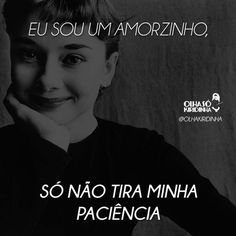 Sou um amorzinho... Sarcastic Quotes, Funny Quotes, Mal Humor, New Life, Texts, Haha, Jokes, Retro, Inspiration