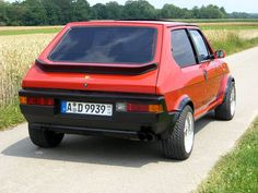 Fiat. Fiat Abarth, Alfa Romeo 156, Automobile, Fiat 124 Spider, Fiat Cars, Sweet Cars, Transportation Design, Retro Cars, Maserati