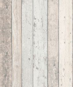 Wood Panelling Natural Blue Wallpaper By Albany Coastal Wallpaper Wooden Wallpaper Grey Wallpaper