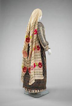 Румынский народный костюм - вышивка не стареет - Ярмарка Мастеров - ручная работа, handmade
