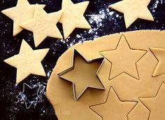 Vanilla 2.0 -- A Sugar Cookie Recipe | LilaLoa: Vanilla 2.0 -- A Sugar Cookie Recipe