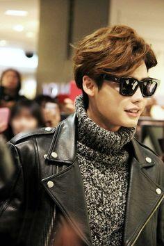 Lee Jong Suk ❤️