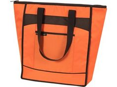 Orange 19x16-in. Classic ChillOut Insulated Tote by Rachael Ray by Rachael Ray at Cooking.com #holidaycooking