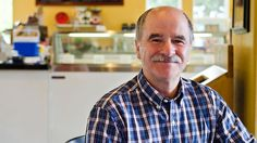 UW Foster School of Business on Barry Bettinger.   Snoqualmie Ice Cream Owner builds a sustainable business via Executive Education by Foster School of Business