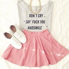 fashion outfit!
