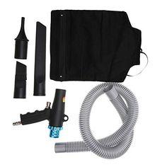 5pc Air Blow Gun Kit  Duster Auto Garage PC Cleaning