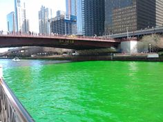 Chitown St. Patty's