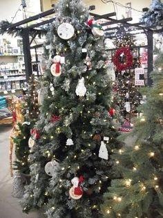 Come check out our selection for this Christmas! Christmas 2016, Christmas Tree, Hot Chocolate, Pets, Holiday Decor, Garden, Check, Home Decor, Teal Christmas Tree