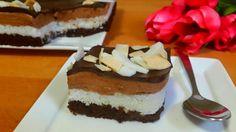 לכל אוהבי הקוקוס זו עוגת קוקוס מושלמת טעימה ומפנקת, ניסיתי טעמתי ואהבתי !!!     חומרים תבנית קוטר 24:     לבסיס :      2 בי...