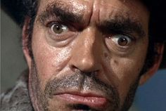 William Scott Elam known as Jack Elam November 13 1920 October 20 2003 was an American film and television actor best known for his numerous roles as Jack Elam, Lee Van Cleef, Western Film, Western Movies, Westerns, Critique Film, Charles Bronson, Supporting Actor, The Lone Ranger