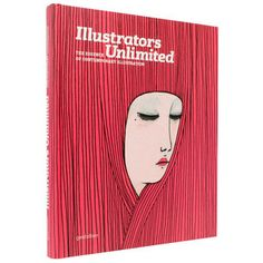 Illustrators Unlimited, $53, now featured on Fab.