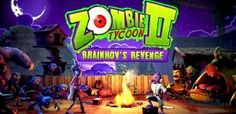 Zombie Tycoon 2 v1.0.3 Apk Download Free