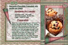 Choco cup cakes recipe TWO_Feb14ScrapliftChallenge_Bonus1