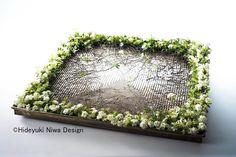 Hideyuki niwa design