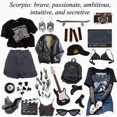 How hipster are you presently? This is the time to write about my favorite hipster wardrobe ideas for ladies. Edgy Outfits, Cute Casual Outfits, Retro Outfits, Grunge Outfits, Grunge Fashion, Vintage Outfits, Fashion Outfits, Fashion Trends, Grunge Look