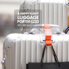 Your Online Travel News Happy Flight, Luggage Accessories, Online Travel, Travel News, Travel Essentials, Bag Storage, Singapore, Mini, Bags