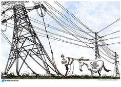THE NEW PLAN | Aug/07/15 Michael Ramirez Political Cartoons - Investors.com