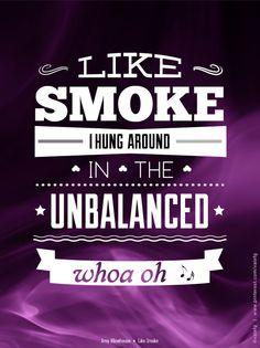 Amy Winehouse - Like Smoke