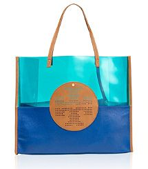Viva Ella Tote by Tony Burch for beach!!