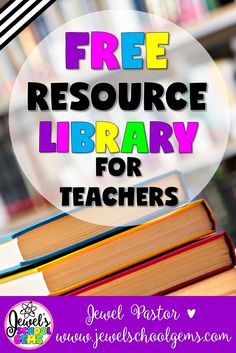 FREE RESOURCE LIBRARY | Looking for engaging activities, brilliant ideas and free teaching resources for kids? Become a Jewel's School Gems subscriber and have immediate access to a growing library of free resources from Jewel Pastor of TeachersPayTeachers. Click through to be taken to the sign up page and download your freebies today!