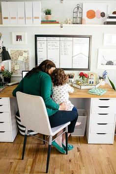 The Truth About Being a Work-From-Home Mom
