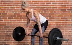Learn proper deadlift technique with this how-to guide. If you're into picking things up and putting them down, you need to know how to deadlift.