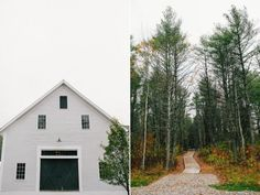 The Barn at Flanagan Farm | Buxton, Maine, United States - Venue Report