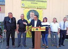 Összefogás Győrért Egyesület: a civilek ereje