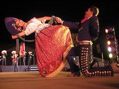Ballet Folklorico de Amalia Hernandez - Jarabe Tapatio