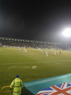 Shamrock Rovers v Linfield, 4.3.2013    http://analogueboyinadigitalworld.wordpress.com/2013/03/05/shamrock-rovers-v-linfield-photo-special/