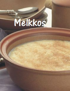 """Melkkos"" in the Microwave 1 litre milk 180 ml cake flour . 2 ml salt 15 m., ""Melkkos"" in the Microwave 1 litre milk 180 ml cake flour . 2 ml salt 15 ml butter of margarine cinnamon sugar Microwave milk . Light Recipes, My Recipes, Sweet Recipes, Cooking Recipes, Favorite Recipes, Cooking Tips, Vegetarian Recipes, South African Dishes, South African Recipes"