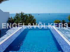 NEUE IMMOBILIE DER WOCHE: Moderne Duplexwohnung in bester Lage #Ibiza