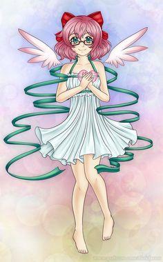 Angel Hana Play Asagao Academy! [[MORE]]do art for different fandoms i…